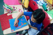 Aster Public School-Activity1